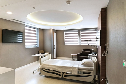 Augenlasern Istanbul Surgery Hospital