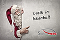 Weihnachts-Lasik-Angebot in Istanbul